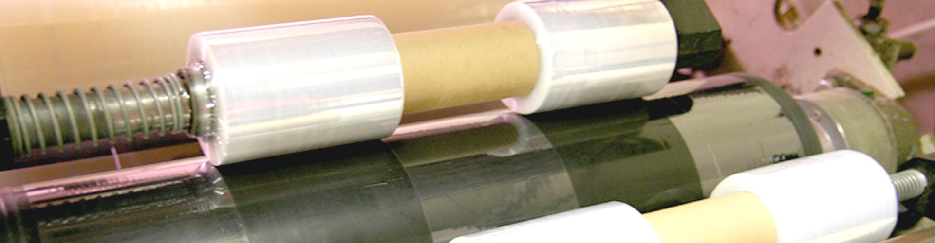 Jsme předním  výrobcem stretch fólií | HopObaly