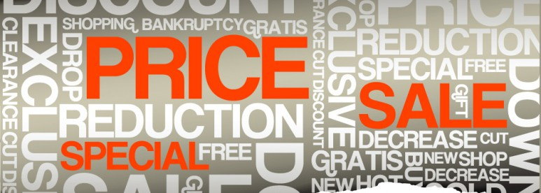 Ceny produktů