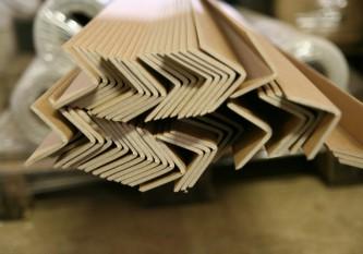 HopObaly: Papírové hrany