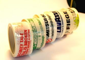 HopObaly: Potištěné lepící pásky