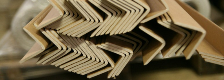 Papírové hrany