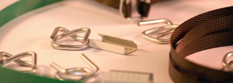 Polypropylénové PP vázací pásky